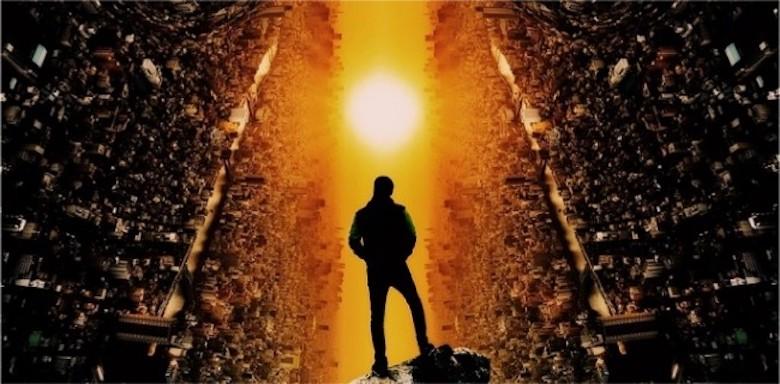 Menjadi Manusia Seutuhnya di Era Disrupsi