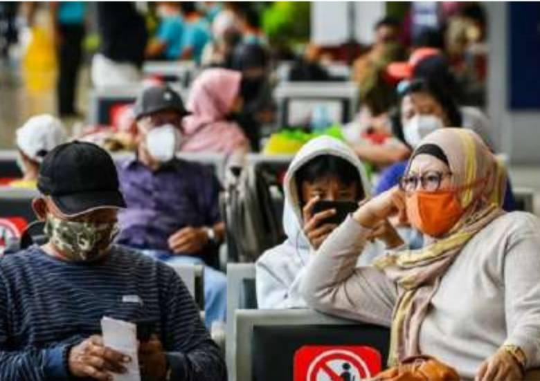 Mudik di Masa Pandemi Covid-19 Berbahaya