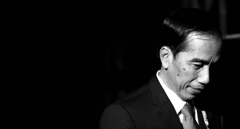"""Kisah Jokowi dan """"Indonesian Dream"""""""