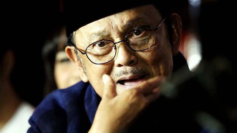 """The Legacy of Habibie"""