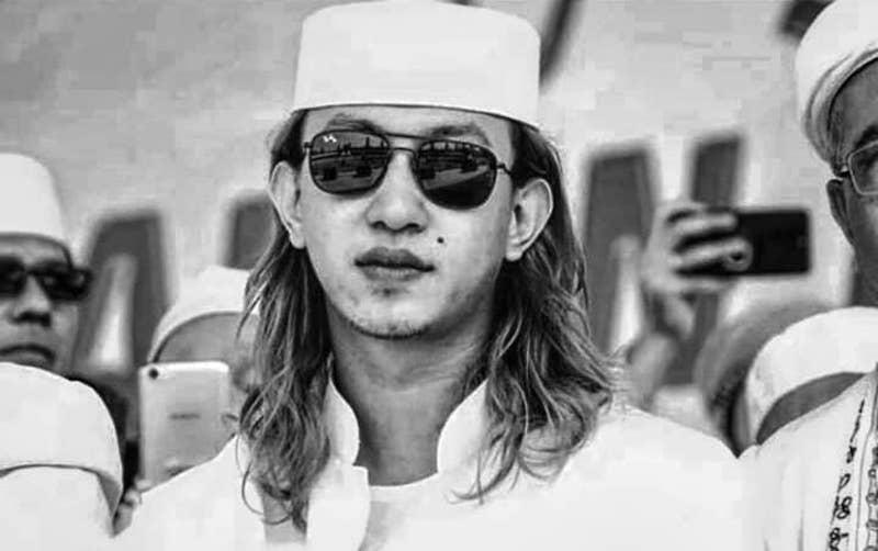 Indonesia Menganut Khilafah, Bahar Bin Smith Sudah Disiksa Sampai Mati