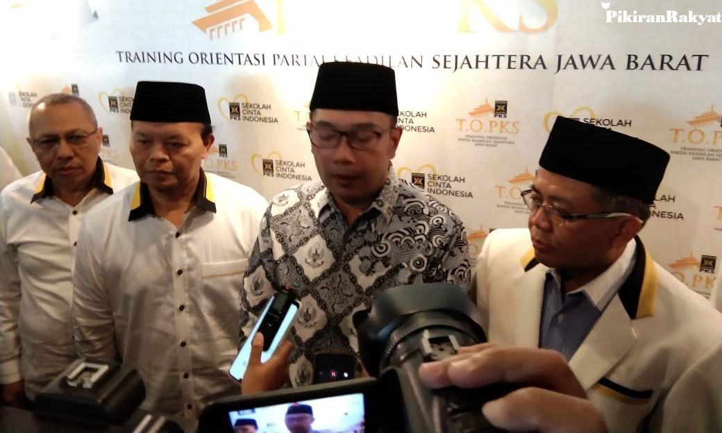 Kedewasaan Berpolitik Ala PKS