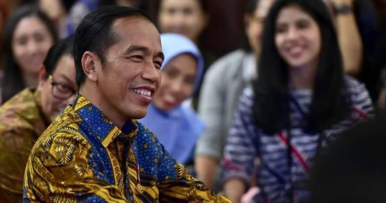 Menengok Penyusunan Kabinet Pemerintahan Jokowi
