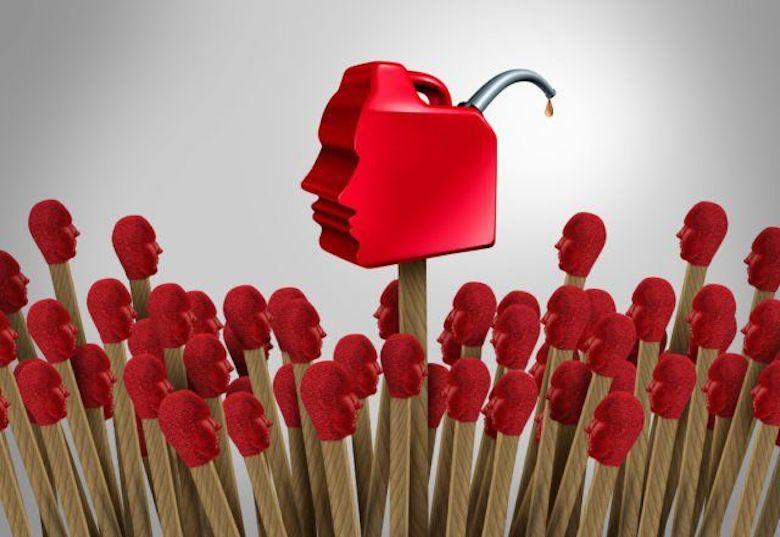 Upaya Delegitimasi KPU dan Cara Curang untuk Gagalkan Hasil Pemilu