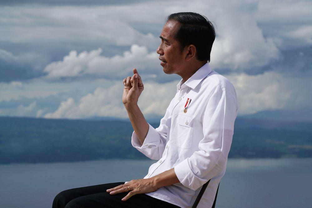 Kepribadian Jokowi Berhasil Unggul dengan Selisih 21 Persen di Indo Barometer