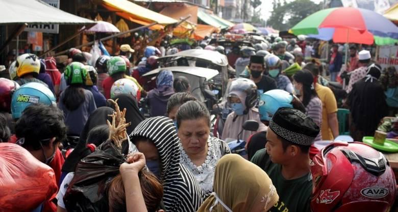 Herd Immunity Tak Direncanakan, Indonesia Bersiap Hadapi Era Normal Baru