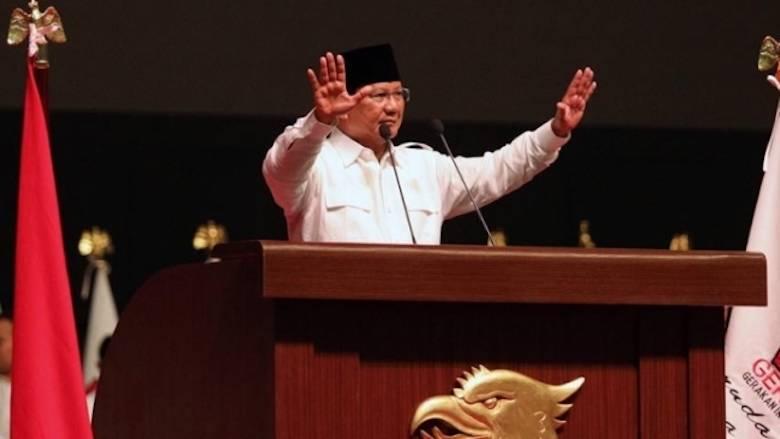 Benang Kusut Oposisi, 5 Hal yang Bikin Gerindra Melunak terhadap Penguasa