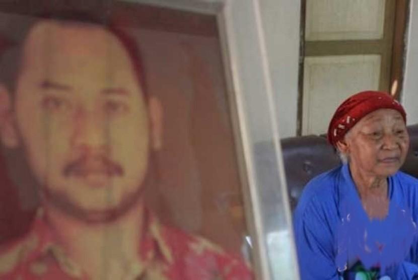 Pada Masa Orba,  Wartawan Udin Dibunuh Akibat Berita yang Ditulisnya