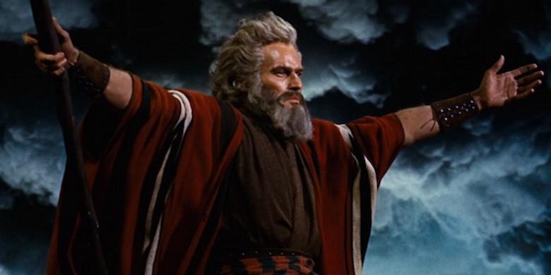 Ketika Para Arkeolog Mencari Nabi Musa