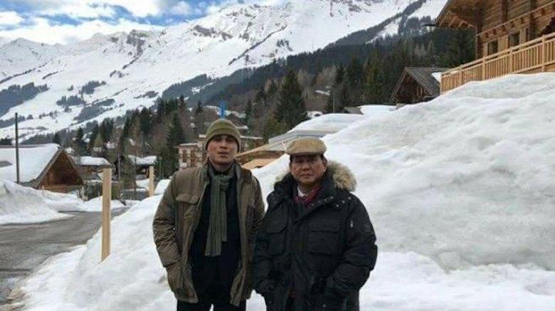 Kepergian Prabowo ke Luar Negeri, Persiapan Melarikan Diri?