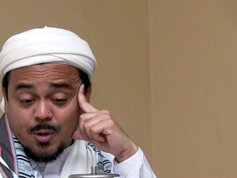 Haruskah Pemulangan Habib Rizieq Shihab Jadi Syarat Rekonsiliasi?