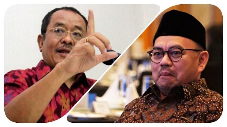 Said Didu dan Sudirman Said Perlu Belajar dari Sosok Megawati