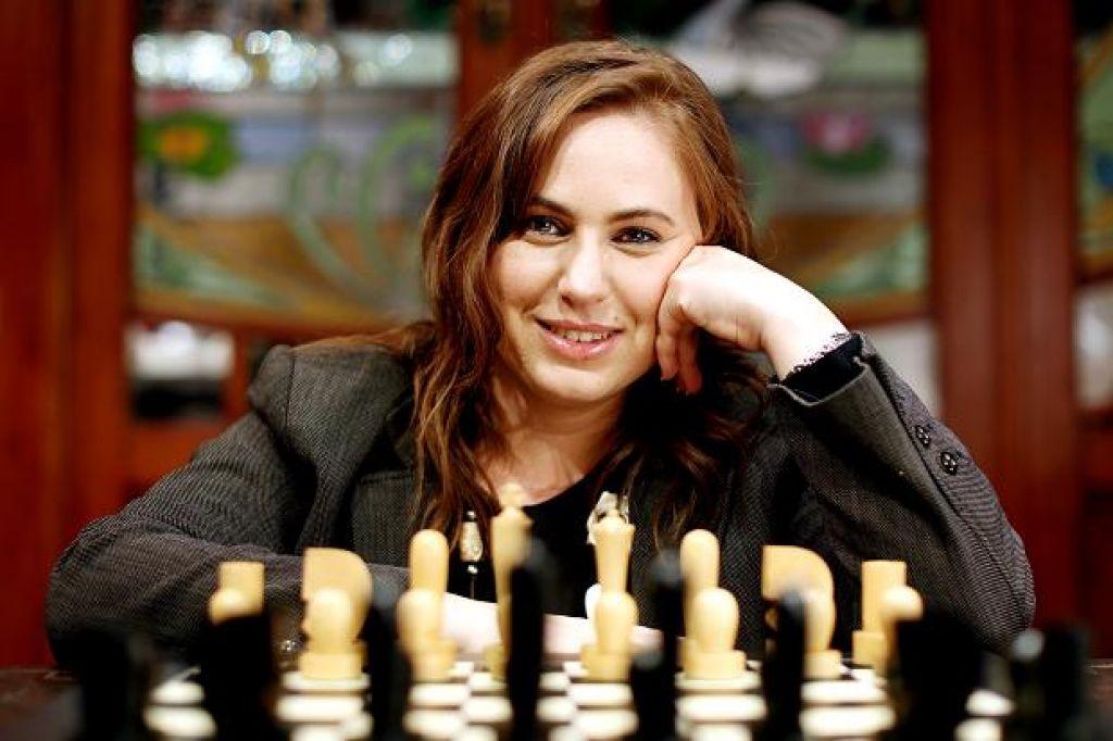 Judit Polgar, Saya Telah Buktikan Diri Saya Lebih dari Sekadar Pria
