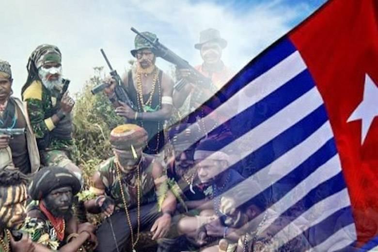 Kekejaman OPM dan Manuver Vanuatu yang Dukung Papua Merdeka