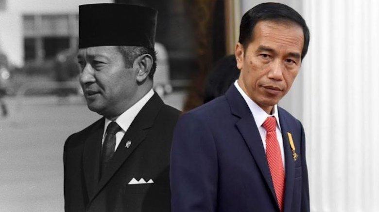 Tak Mudah Memahami Jokowi [1] Retorikanya Tak Seagung Soeharto