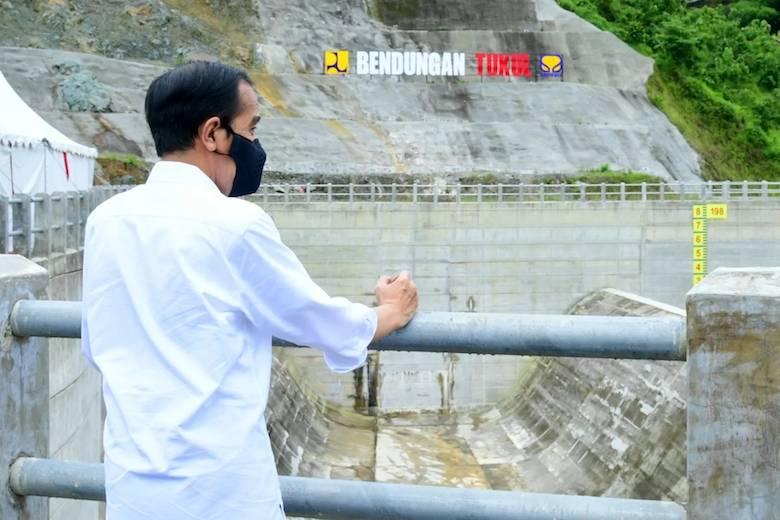 Mengapresiasi Pembangunan Infrastruktur Era Jokowi