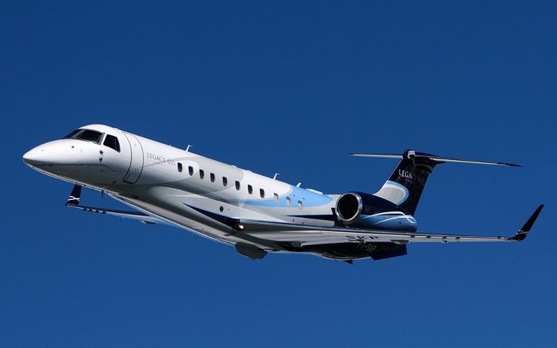 Pengguna Jet Pribadi Orang-orang Bermasalah?