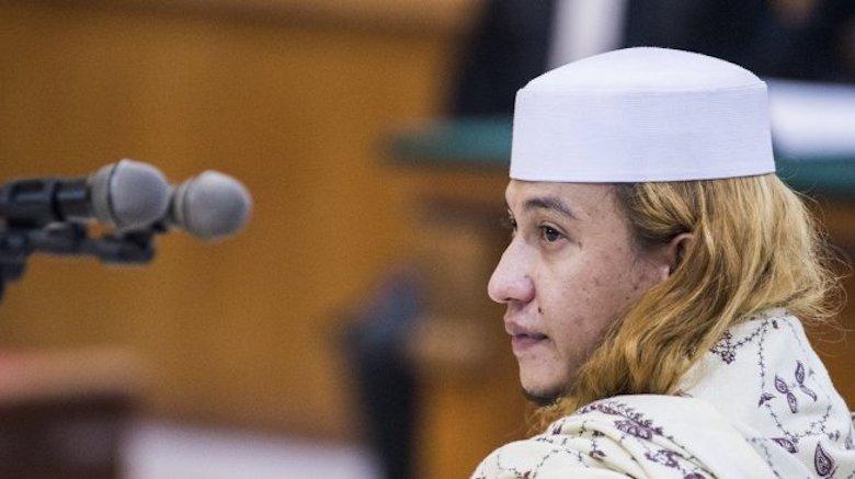 Antara Kasus Romy dan Ancaman Bahar Smith terhadap Jokowi