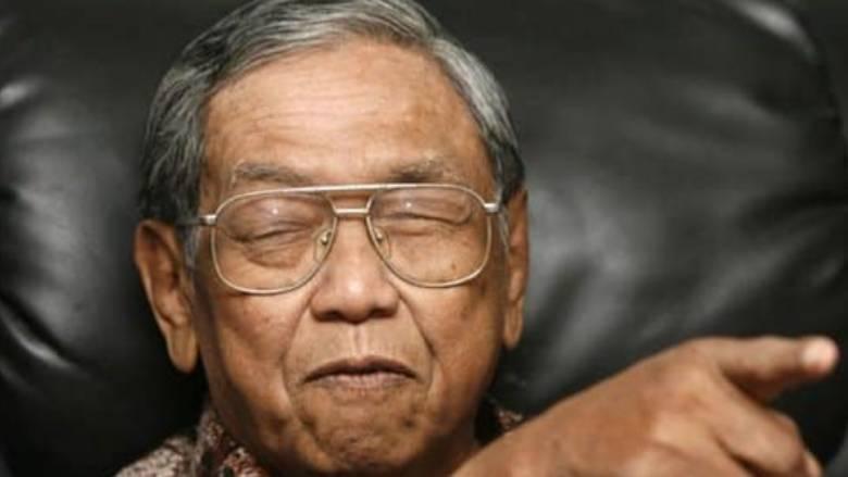 Ramalan Gus Dur Benar! Teroris FPI Munarman Ditangkap Densus 88