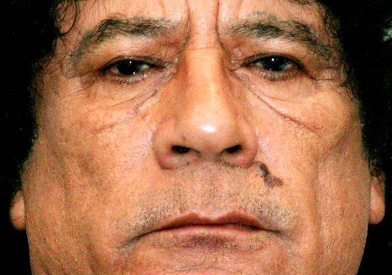Muammar Khaddafi [3] Ledakkan Diskotik di Berlin sampai Pesawat di Lockerbie