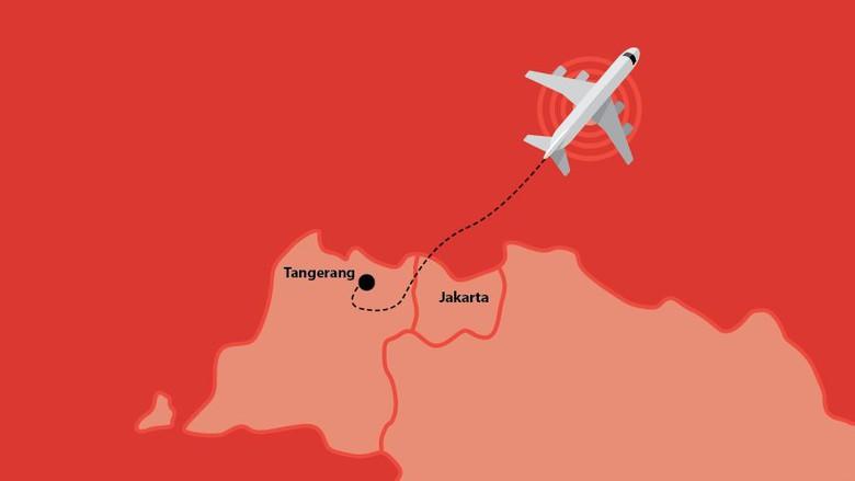 Kemenkeu Berduka Atas Insiden Pesawat Lion Air JT610
