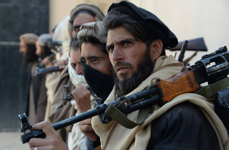 Membaca Road Map Politik Taliban