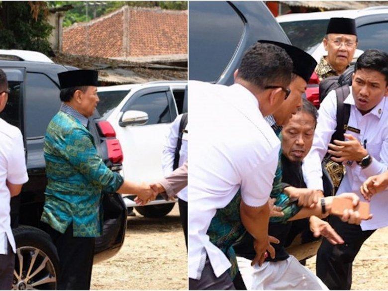 Ancaman Terorisme Jelang Pelantikan Jokowi