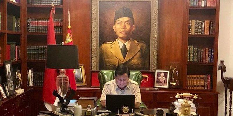 """Sebut 99 Persen Rakyat Hidup Miskin, tapi Prabowo """"Mengemis"""" pada Rakyat"""