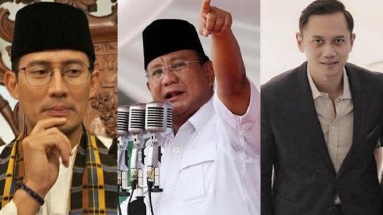 Menjawab Soal Matematika Politik SBY untuk Prabowo