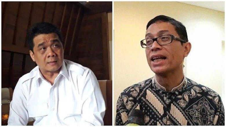 Siapa Wagub DKI Jakarta Pengganti Sandiaga?