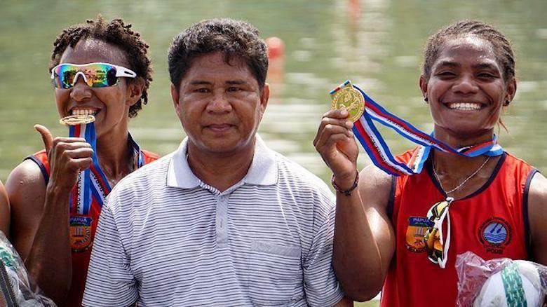 Masyarakat Apresiasi Penyelenggaraan PON XX Papua