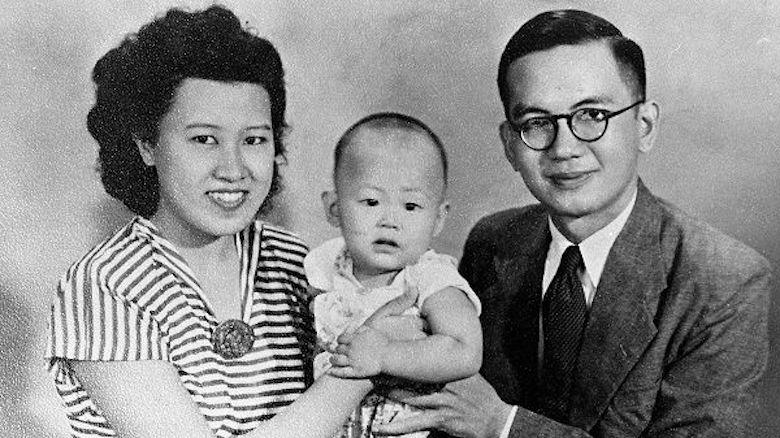 Kompas Inside [11] Petrus Kanisius Ojong atau Auw Jong Peng Koen