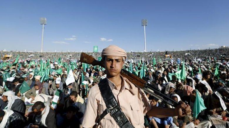 Api Akhir Zaman dari Yaman Sudah Menyala?