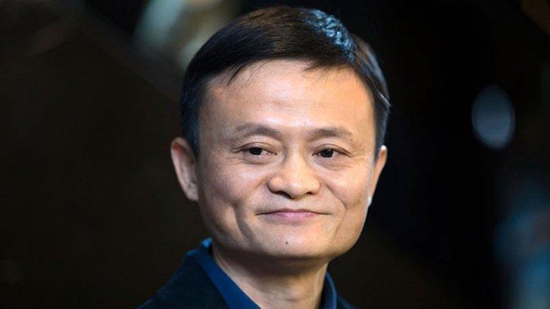 Kolaborasi Ala Jack Ma