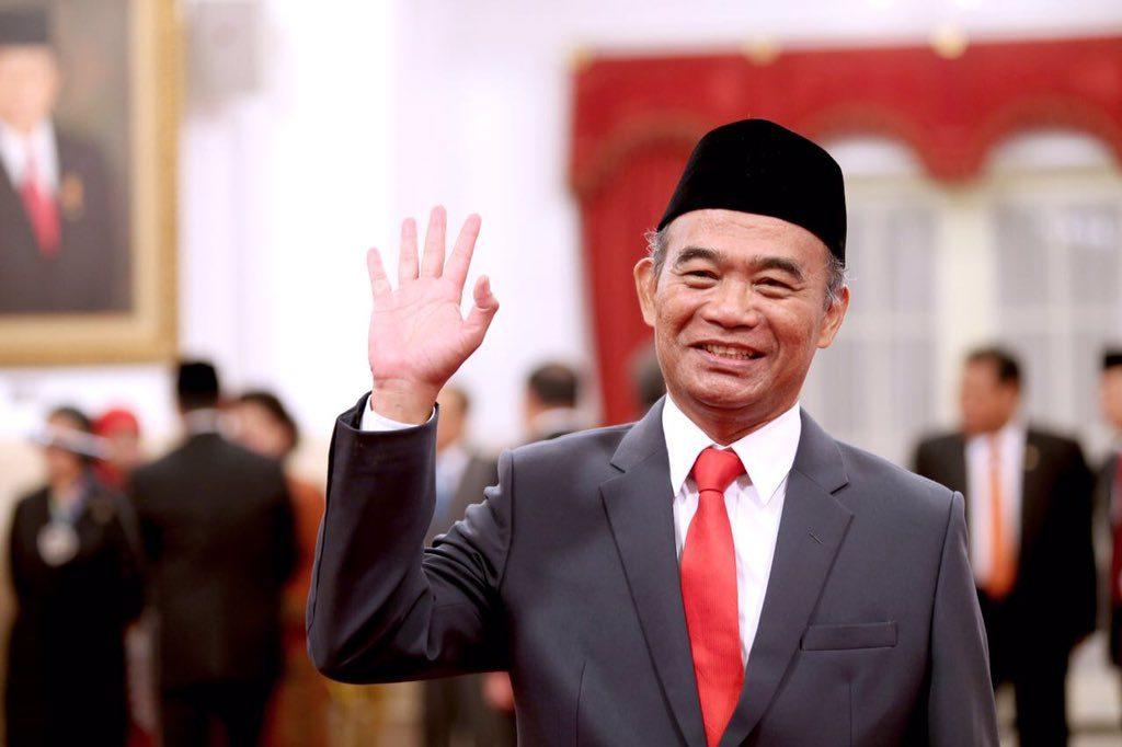 Kursi Kehormatan untuk Muhammadiyah
