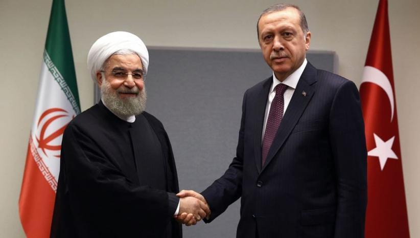 Iran dan Turki Mesra, tapi Pengagumnya di Sini Saling Caci