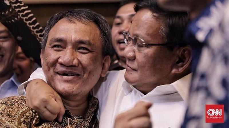 Politikus Kardus Andi Arief