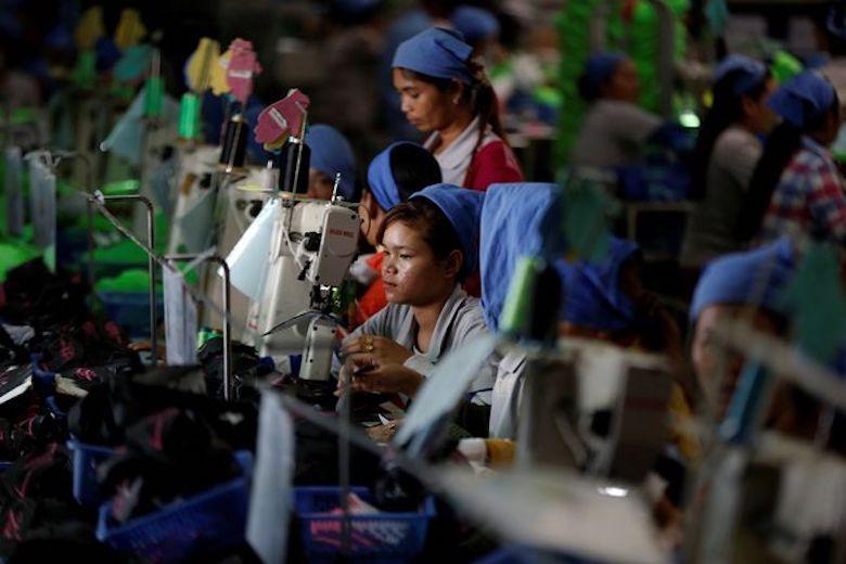 Mendesak DPR Segera Bahas RUU Omnibus Law Ciptaker