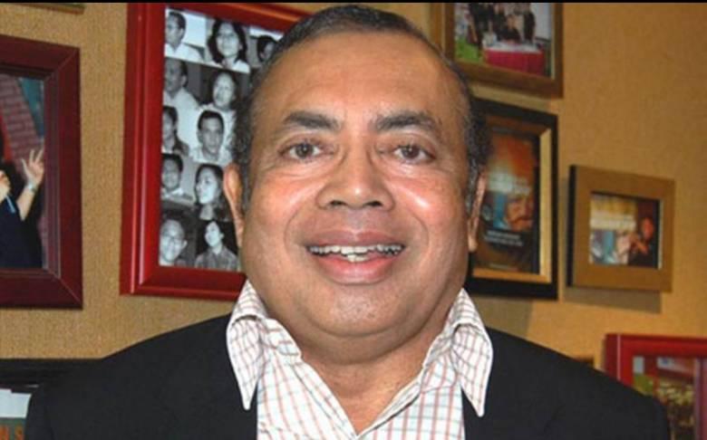 Daniel Dhakidae