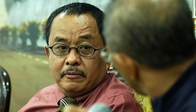 Benarkah Demi Kritik Jokowi, Said Didu Rela Lepaskan Jabatannya?