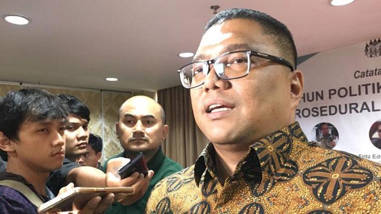 Kasus Selangor, Bawaslu Jangan Grusa-Grusu