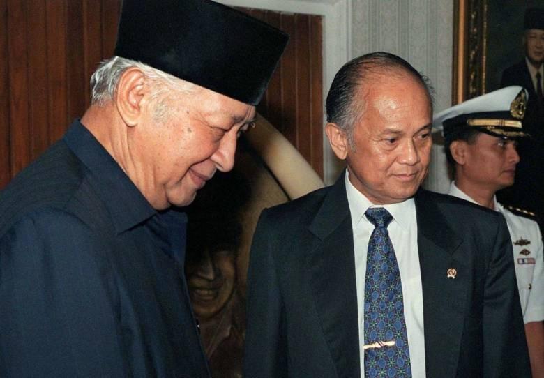 Hubungan Habibie dan Pak Harto, Sisi Personal Politik Indonesia