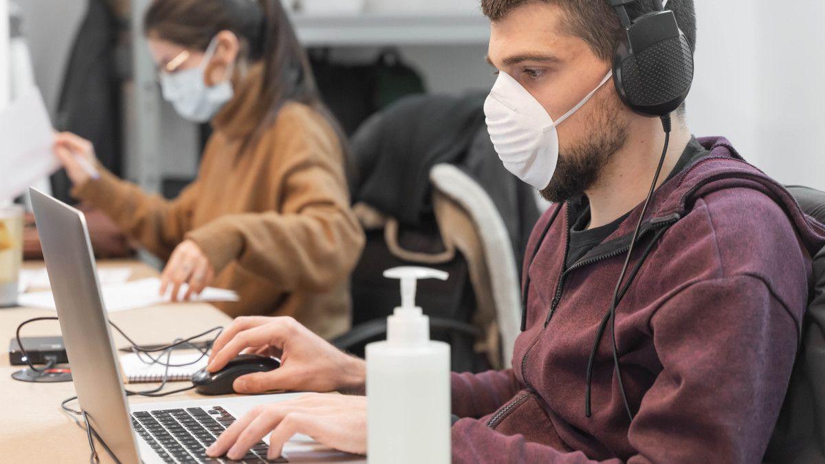 UU Cipta Kerja Sangat Bermafaat di Masa Pandemi Corona