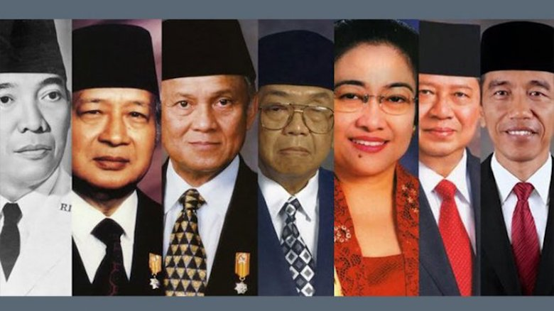 Perjalanan Tujuh Pemimpin Negeri, Hari Ini Patut Kita Syukuri