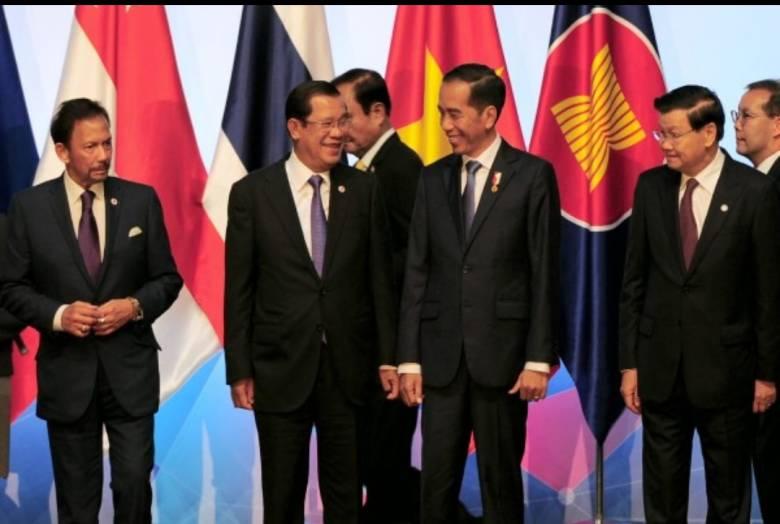 KTT ASEAN Digelar
