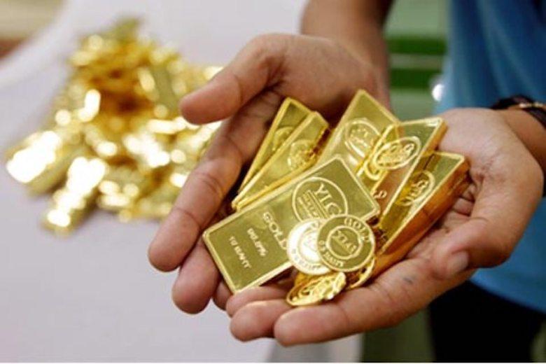 Lingkungan Hidup, Memilah Emas dari Bencana