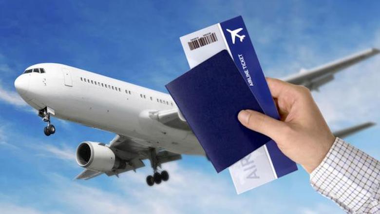 Hore, Tiket Pesawat Sudah Turun