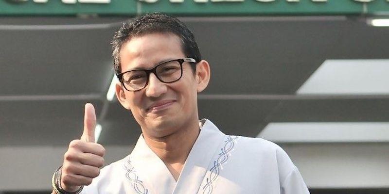 Agresivitas Andi Arief, Strategi Demokrat Menggembosi Sandiaga Uno?