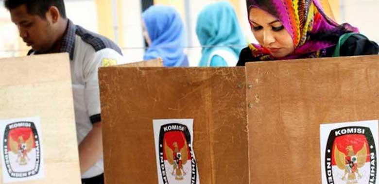 """""""Victory"""" di Antara Kinerja  Pahlawan Demokrasi"""