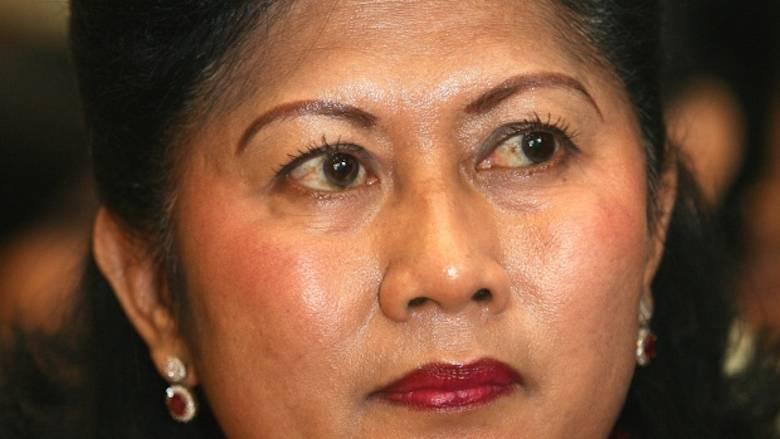 Makna Tersirat Keinginan Ibu Ani Yudhoyono yang Belum Terwujud